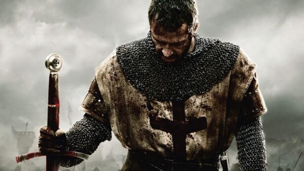 Фильм Железный рыцарь (2011 год)