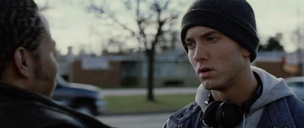 Фильм 8 миля (2002 год)