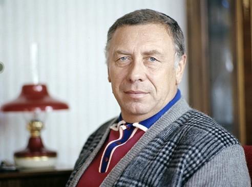 Актер Анатолий Папанов