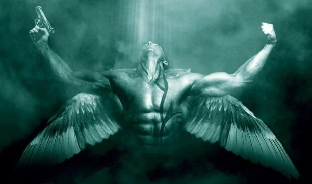 Фильм Ангел света (2007 год)