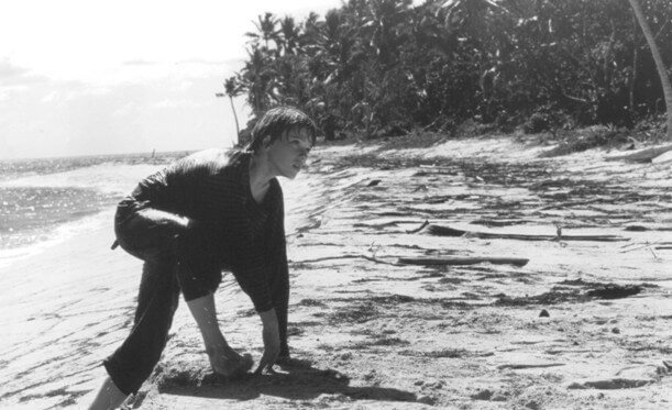 Фильм Битва за остров сокровищ (1990 год)