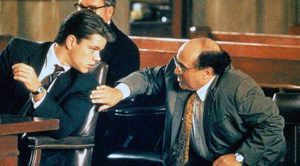 Фильм Благодетель (1997 год)