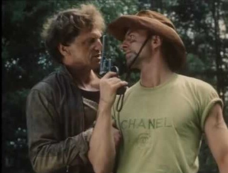 Фильм Большое золото мистера Гринвуда (1991 год)