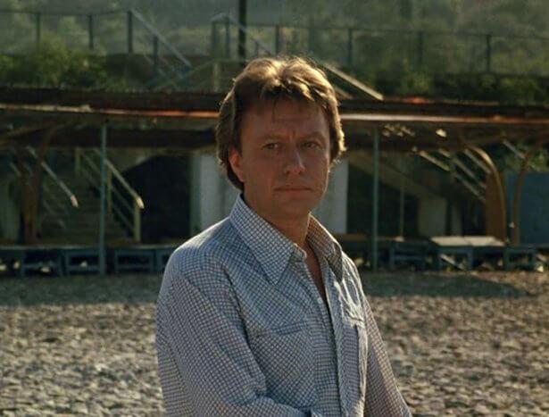 Фильм Будьте моим мужем (1981 год)