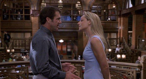 Фильм Чего хотят женщины (2000 год)