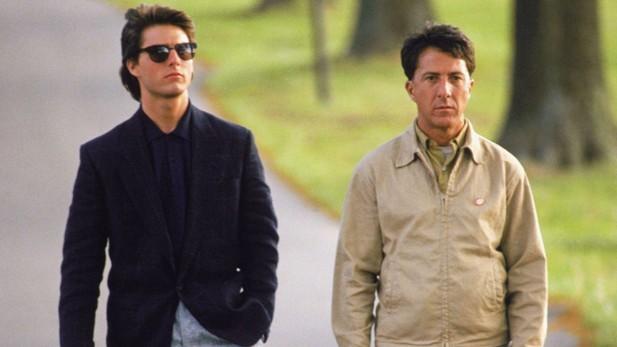 Фильм Человек дождя (1998 год)