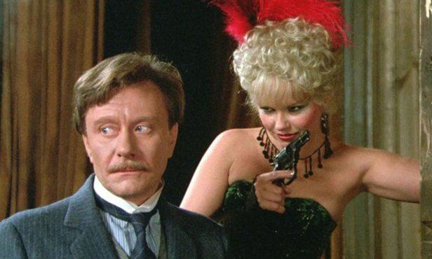 Фильм Человек с бульвара Капуцинов (1987 год)