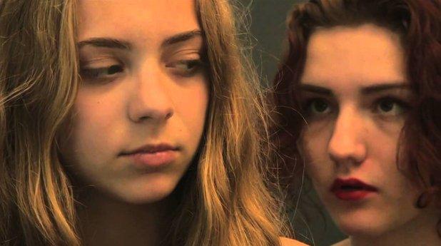 Фильм Цыганская кровь (2014 год)