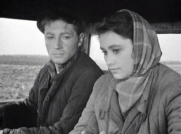 Фильм Дело было в Пенькове (1957 год)