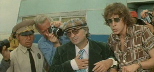 Фильм Дорогой мальчик (1974 год)