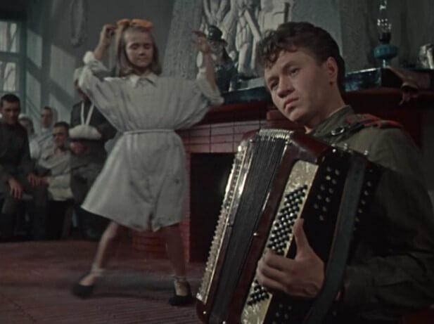 Фильм Дорогой мой человек (1958 год)
