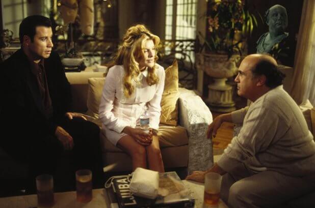 Фильм Достать коротышку (1995 год)