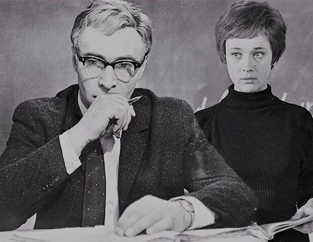 Фильм Доживём до понедельника (1968 год)