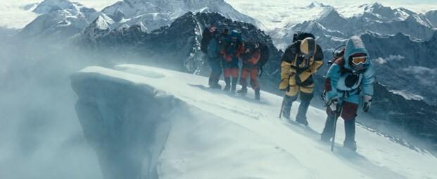 Фильм Эверест (2015 год)