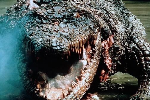Крокодил, фильмы