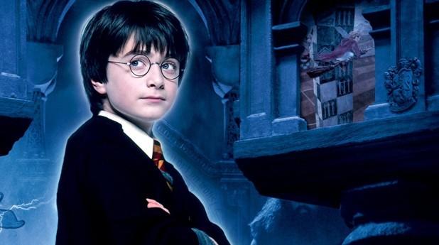 Фильм Гарри Поттер и философский камень (2001 год)
