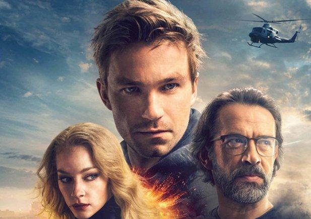 Фильм Герой (2019 год)