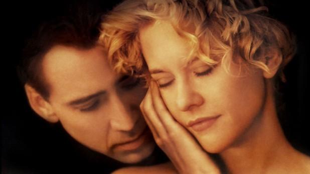 Фильм Город ангелов (1998 год)