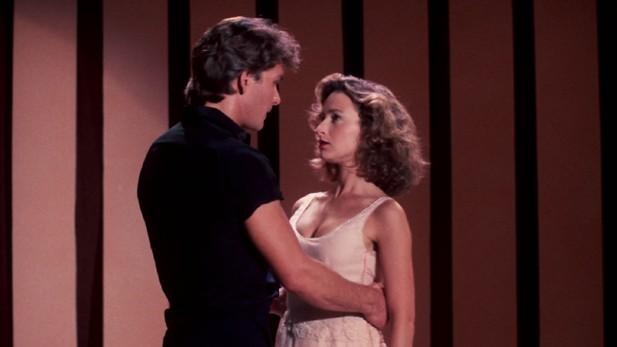 Фильм Грязные танцы (1987 год)