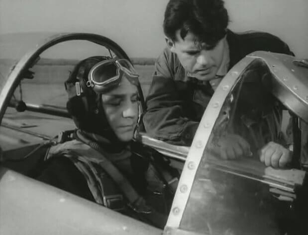 Фильм Им покоряется небо (1963 год)