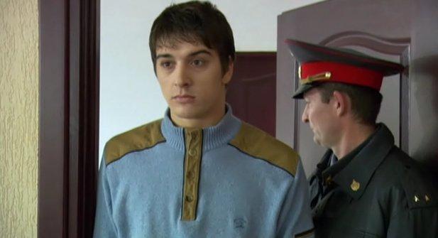 Фильм Ищу тебя (2010 год)