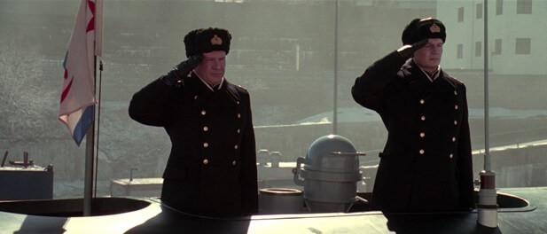 Фильм К-19 (2002 год)