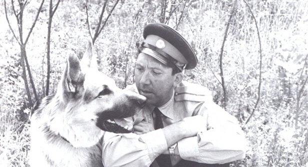 Фильм Ко мне, Мухтар! (1964 год)