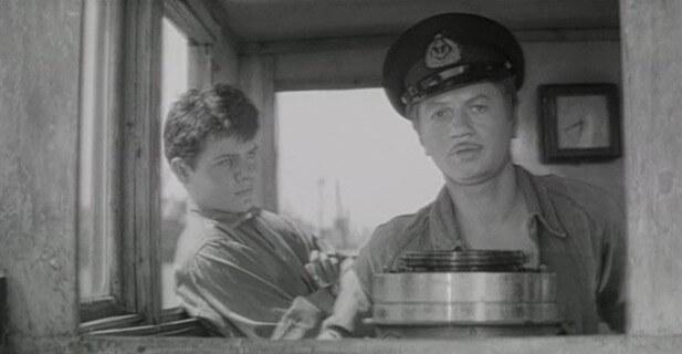Фильм Когда разводят мосты (1962 год)