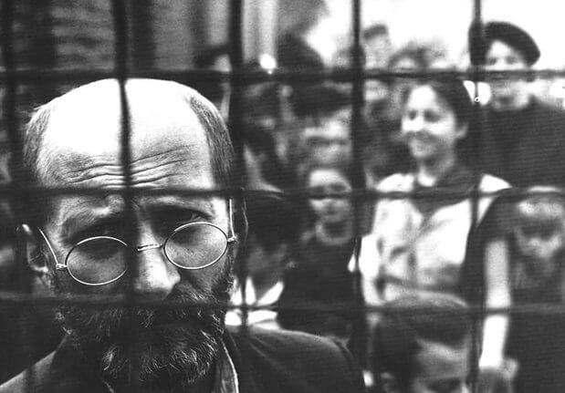 Фильм Корчак (1990 год)