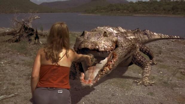 Фильм Крокодил (2000 год)