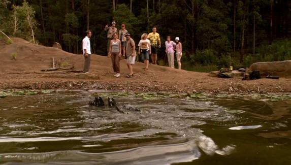 Фильм Крокодил (2007 год)