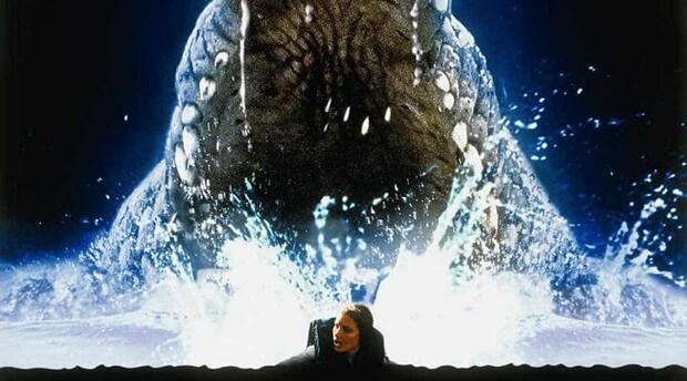 Фильм Лэйк Плэсид: Озеро страха (1999 год)