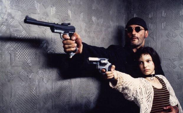 Фильм Леон (1994 год)