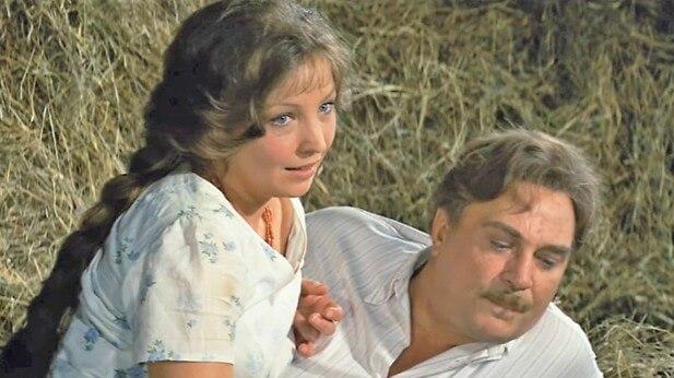 Фильм Любовь земная (1974 год)