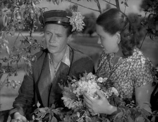 Фильм Максим Перепелица (1955 год)