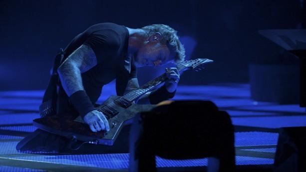 Фильм Metallica: Сквозь невозможное (2013 год)