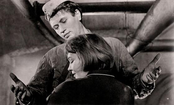 Фильм На семи ветрах (1962 год)