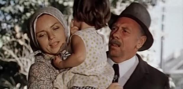 Фильм Одиножды один (1974 год)