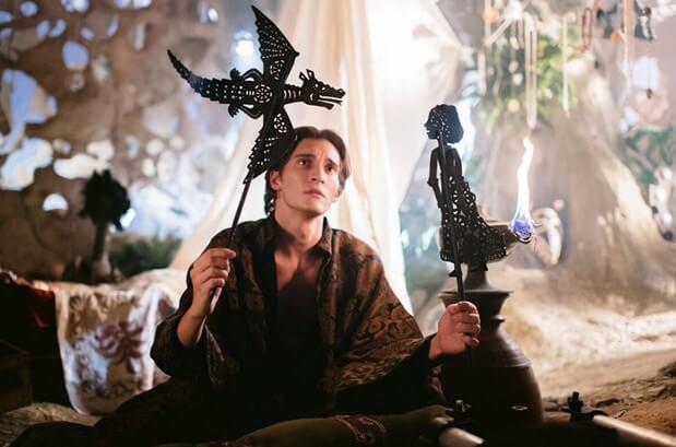 Фильм Он – дракон (2015 год)