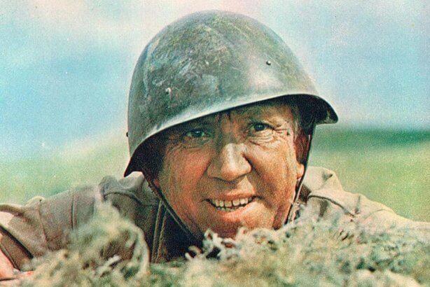 Фильм Они сражались за Родину (1975 год)