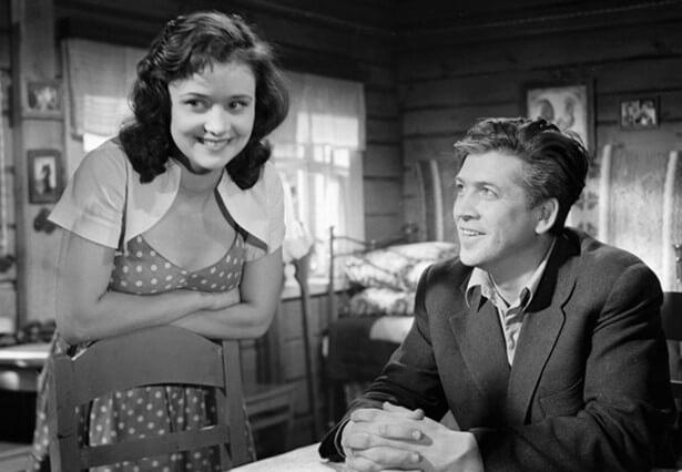 Фильм Отчий дом (1959 год)
