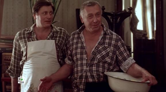 Фильм Отцы и деды (1982 год)