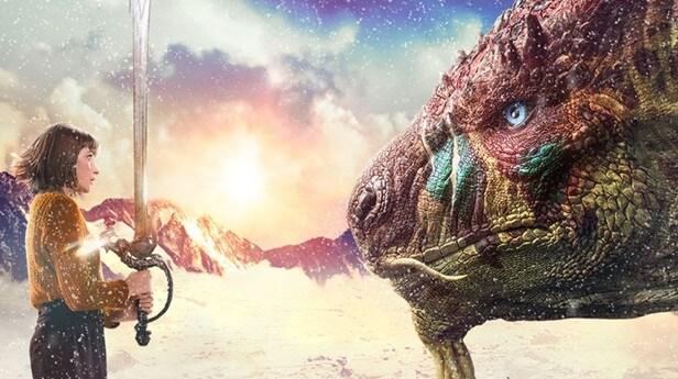 Фильм Последний убийца драконов (2016 год)