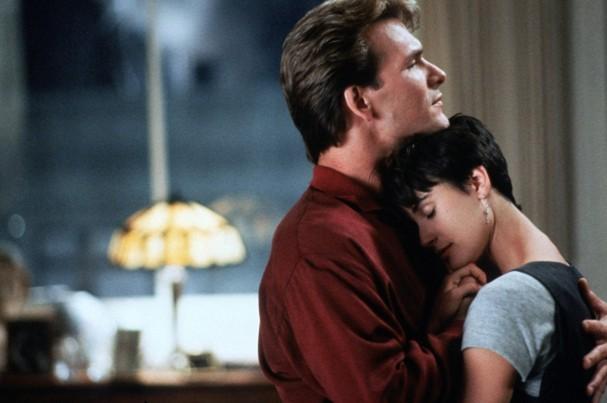 Фильм Привидение (1990 год)