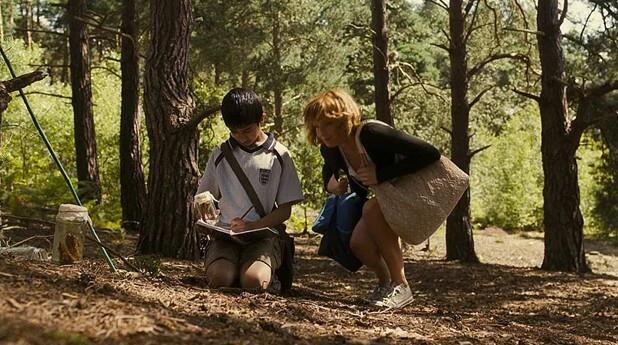 Фильм Райское озеро (2009 год)