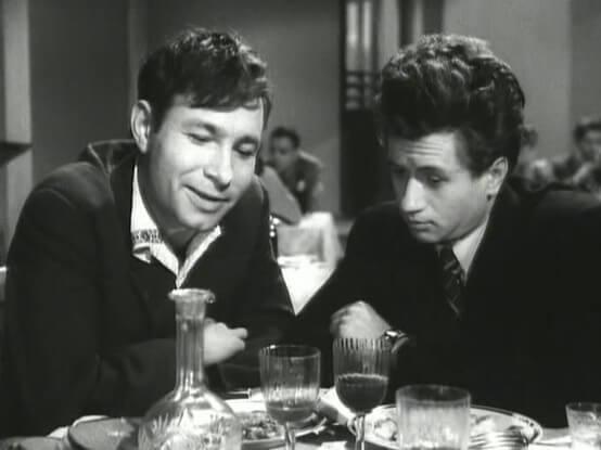 Фильм Рядом с нами (1957 год)