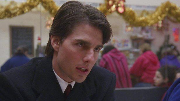 Фильм С широко закрытыми глазами (1999 год)