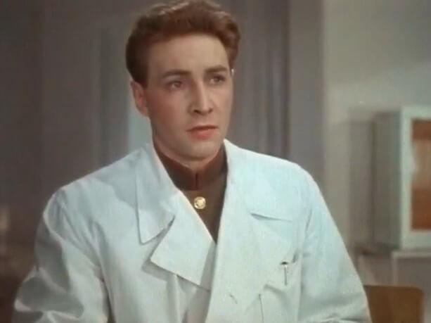 Фильм Сердце бьётся вновь... (1956 год)