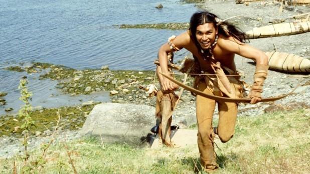 Фильм Скванто: Легенда о воине (1994 год)