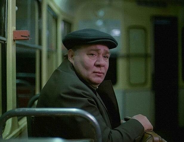 Фильм Слёзы капали (1982 год)